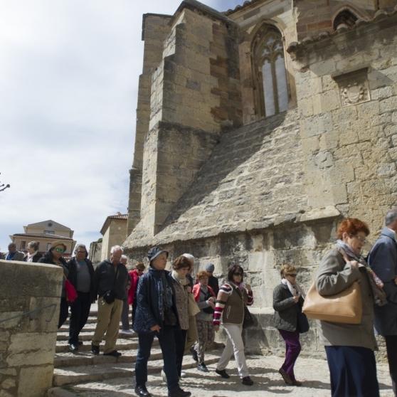 La Diputación ayudará a los pueblos a crear productos turísticos