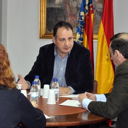 La Diputació promou l'ocupació ceràmica amb un curs per a electromecànics