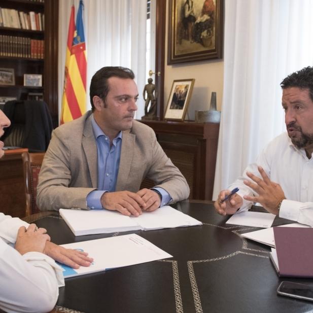 La Diputación invertirá en turismo la cifra récord de 5.3 millones en 2018