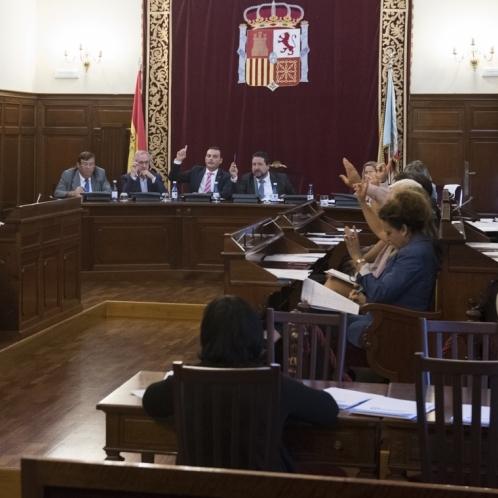 La Diputación destinará el 40% de su presupuesto turístico a atraer directamente más turistas