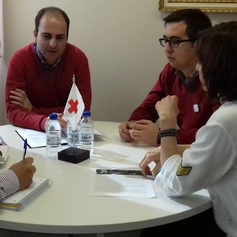 La Diputación y Cruz Roja Juventud forman en primeros auxilios a cerca de 300 jóvenes