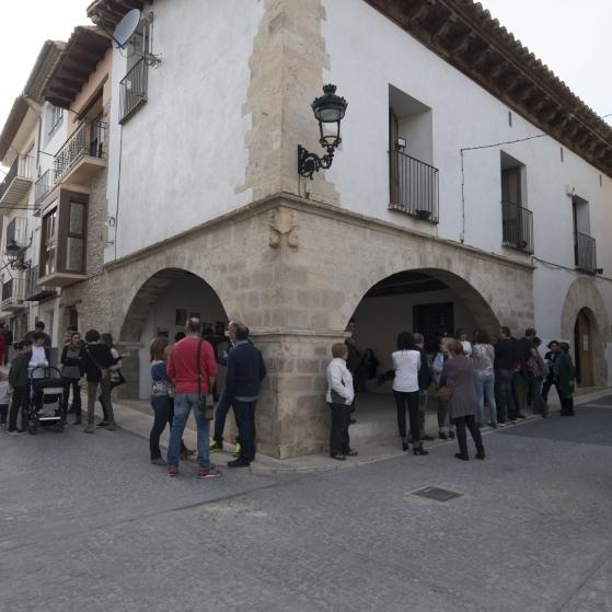 La Diputación invierte 700.000€ para impulsar el turismo contra la despoblación