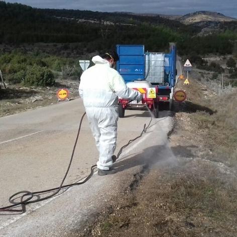 La Diputación de Castellón inicia la mejora del Camí de la Canà