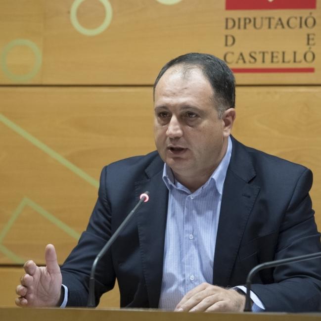 L'estratègia de la Diputació per a generar ocupació beneficia a 16.000 castellonenques