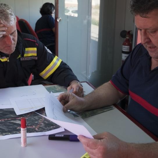 La Diputació adjudica ja les brigades forestals per a la seua immediata incorporació
