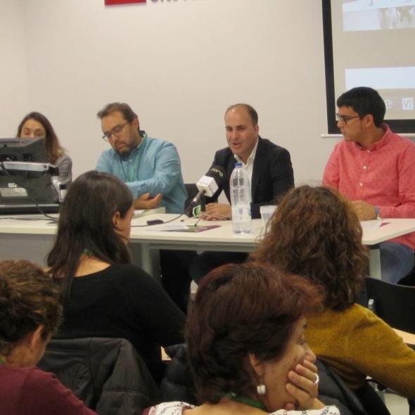 La Diputació posa sobre la taula el paper de les emprenedores rurals
