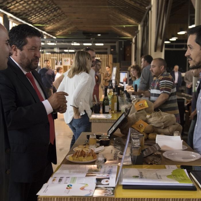 La Diputación organiza las I Catas Maridadas de Castelló Ruta de Sabor