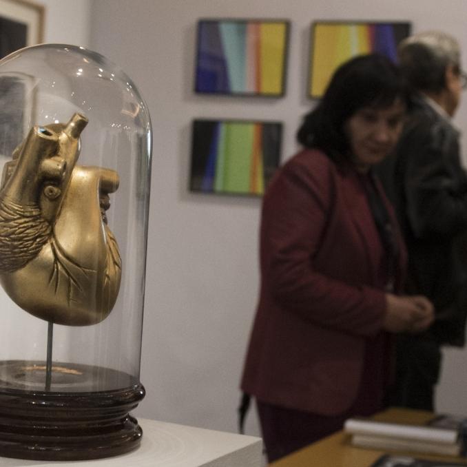 MARTE es posiciona en el marc de la qualitat amb 17 galeries internacionals