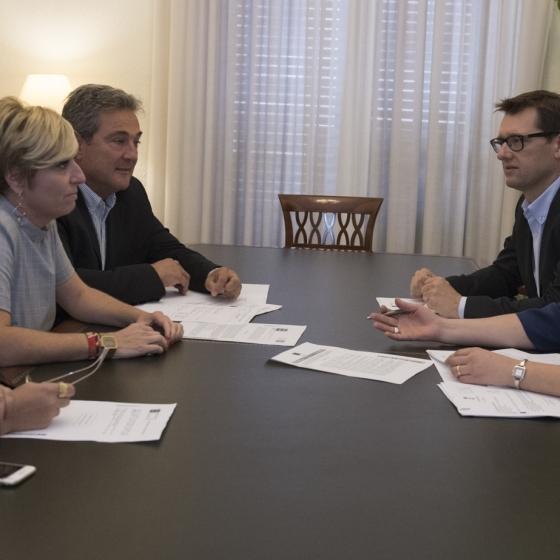 La Diputación destinará 79,5 millones en 2018 a igualar oportunidades