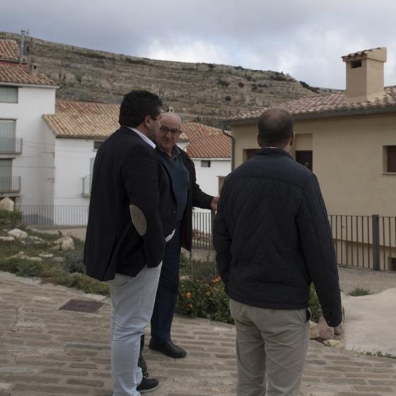 La Diputación potencia las oportunidades turísticas de Ares del Maestrat