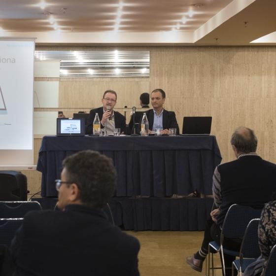 La Diputación forma a secretarios en novedades legislativas para mejorar el servicio a los vecinos