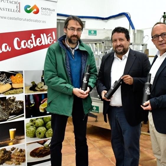 La Diputació llança la campanya 'Tria Castelló'