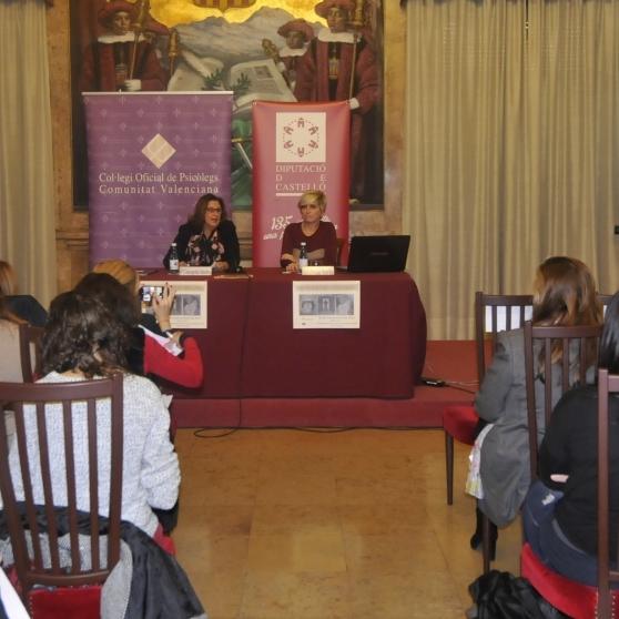 La Diputación activa el Proyecto Llum para hijos de víctimas de violencia de género