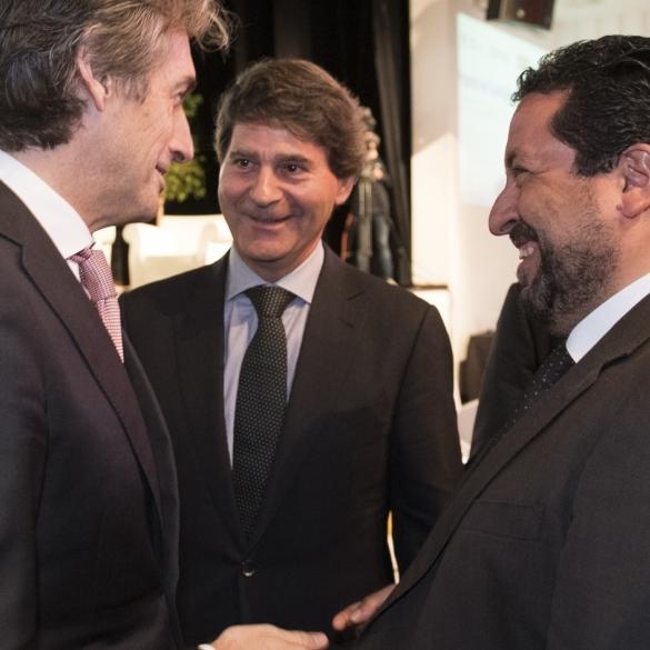Les inversions de Ministeri permetran a Castelló ser un nucli logístic d'oportunitats