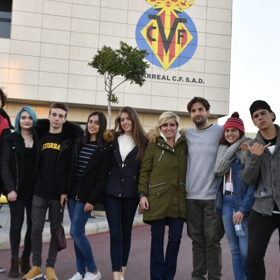 La Diputación distribuirá 26.000 pulseras para sensibilizar contra el acoso escolar