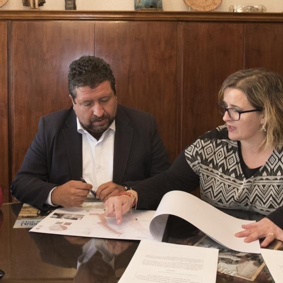 La Diputación mejora la oferta turística de Benassal