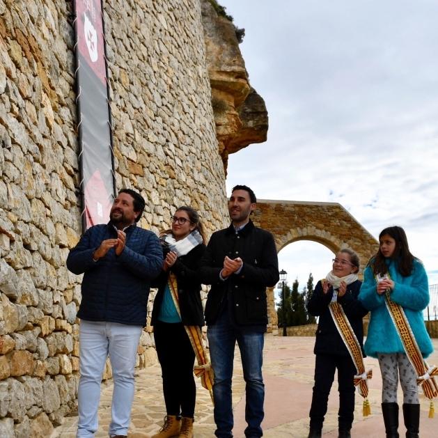 La Diputación potencia las oportunidades turísticas de Culla