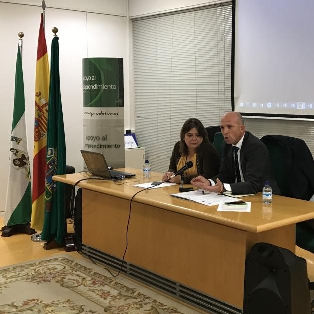 La Diputació crea en Partenàlia un Observatori de Finançament Europeu