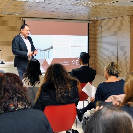 La Diputació enriqueix la seua Estratègia d'ocupació amb aportacions de 76 ajuntaments