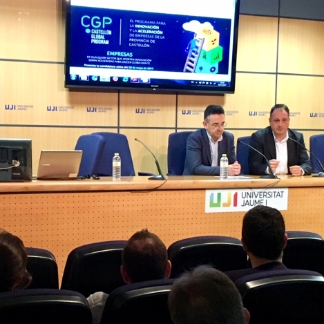 La Diputació reforça el programa Castelló Global Program per a consolidar població