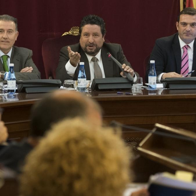 La Diputación aprueba su más ambiciosa Estrategia para el Empleo con 4,1 millones