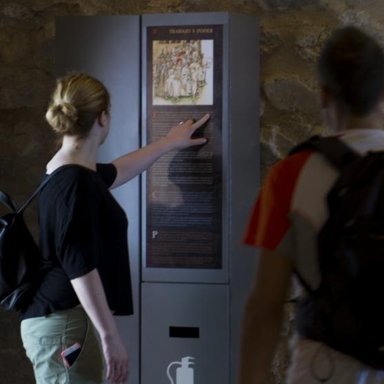 La Diputació intensifica durant aquest mes la promoció turística internacional