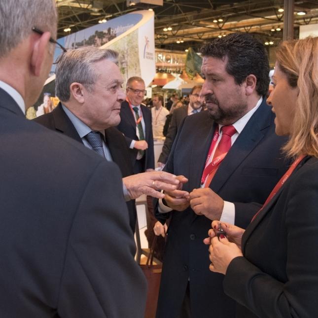 La Diputación coordina la paquetización de la oferta de Castellón en Madrid para aprovechar el AVE