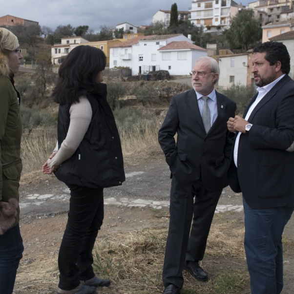 La Diputación inyectará a los ayuntamientos una inversión de 12,4 millones