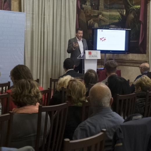La Diputación refuerza con 75.000€ la conservación de parajes naturales municipales