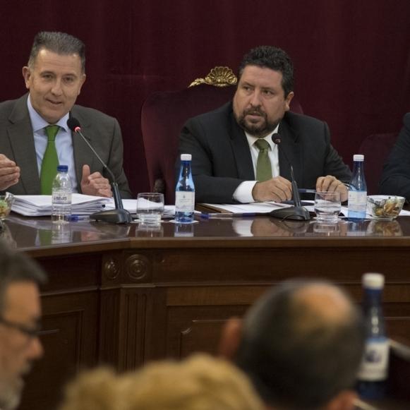 La Diputación exige a Generalitat que complete las obras del TRAM