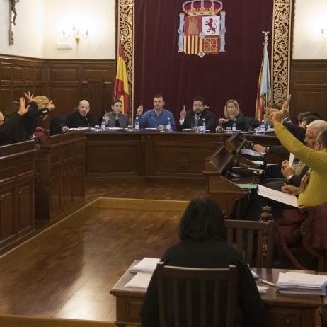 La Diputación ayuda a que las Fiestas de Interés Turístico atraigan a más visitantes