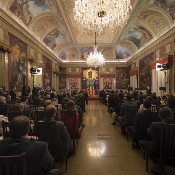 La Diputación llevará el Día de la Provincia a todos los castellonenses