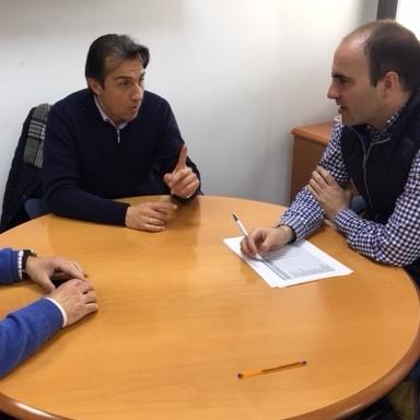 Diputació reforça el seu compromís amb el sector primari amb FEPAC-ASAJA