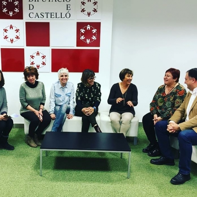 La Diputación impulsa las oportunidades de las mujeres castellonenses