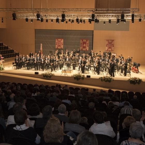 Diputación aprueba los 75.000 euros con los que organizará el XLI Certamen Provincial de Bandas