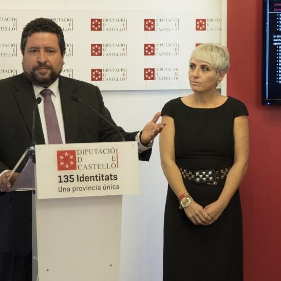 La Diputación lidera la lucha contra la despoblación rural con las Unidades Respira