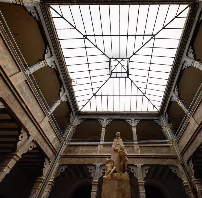 La Diputación cede el edificio Colomer Zurita para los preparativos del Sexenni