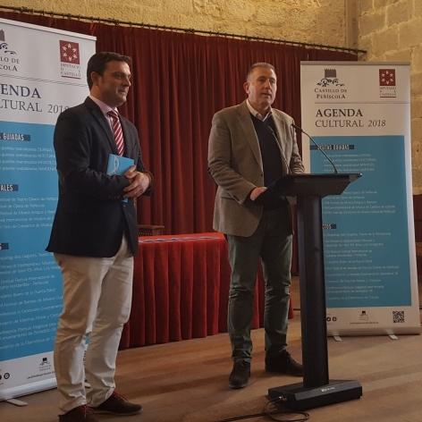 La Diputación consolida el Castillo de Peñíscola con una programación récord de 109 espectáculos