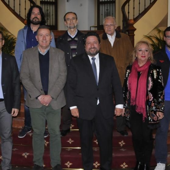La Diputación refuerza 'La Passió' de Torreblanca y de Borriol