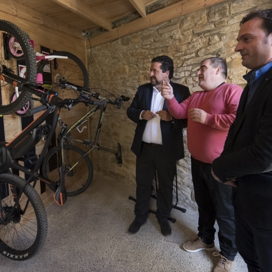 Impuls del cicloturisme