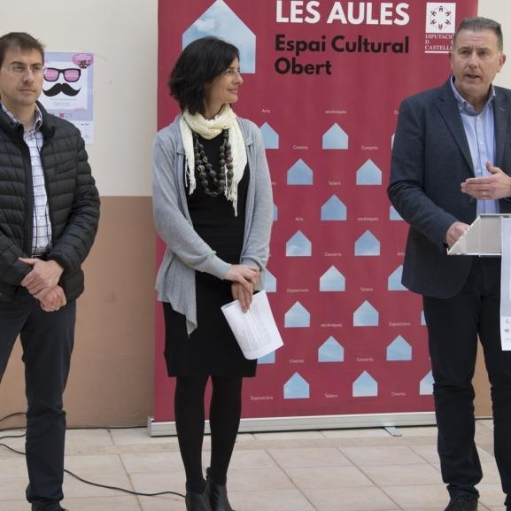 Castelló, epicentre de les editorials independents amb la IV Trobada Nacional ENDEI
