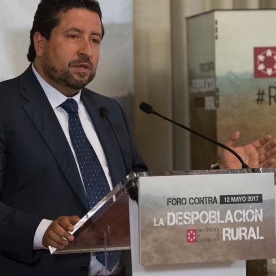 La Diputación reactiva ayudas a la natalidad para pueblos de menos de 1.000 habitantes