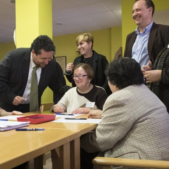 La Diputación instará a la Generalitat a sumarse a su trabajo contra la despoblación