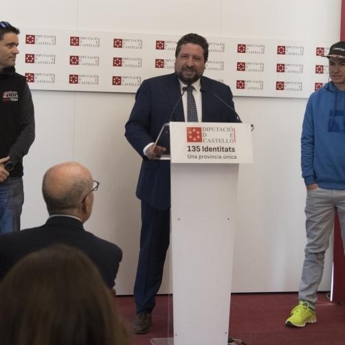 La MedXtrem consolidará Castellón como el mejor escenario deportivo internacional