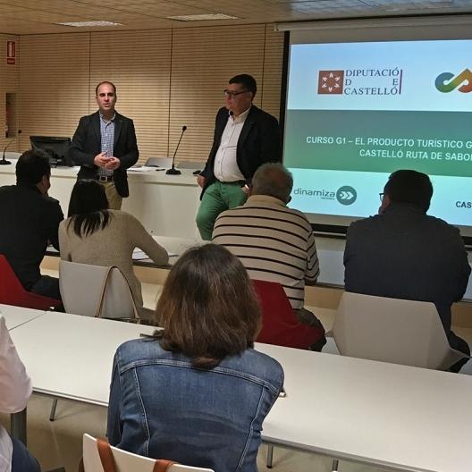 La Diputació suma 221 adhesions al producte turístic 'Castelló Ruta de Sabor'