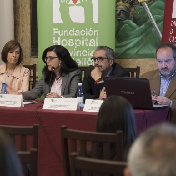 La Diputació reuneix 100 especialistes en investigació oncològica