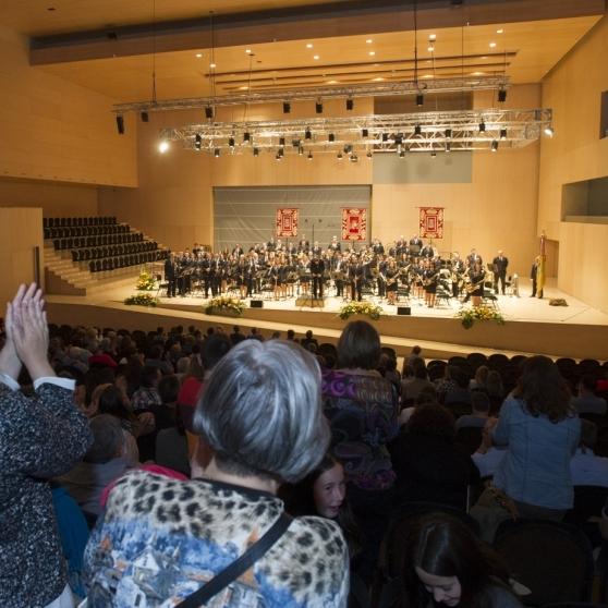 El XLI Certamen Provincial de Bandes congregarà més de 400 músics