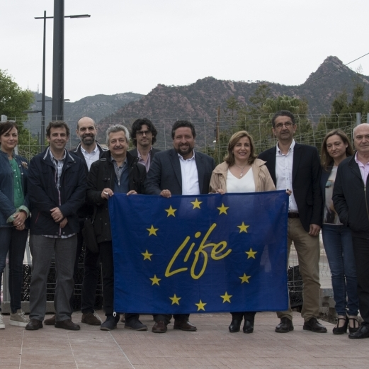 La Diputació promou l'arribada de fons europeus per a noves aplicacions de ceràmica
