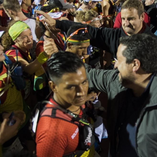 Castelló es bolca amb la celebració d'un històric Campionat del Món de Trail