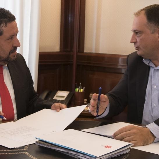 La Diputació impulsa la digitalització dels negocis de l'interior